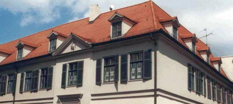 Altbausanierung Denkmalschutz