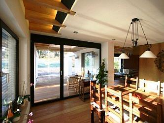 Referenzen bauplanung bauleitung altbau sanierung neubau for Einfamilienhaus innenansicht